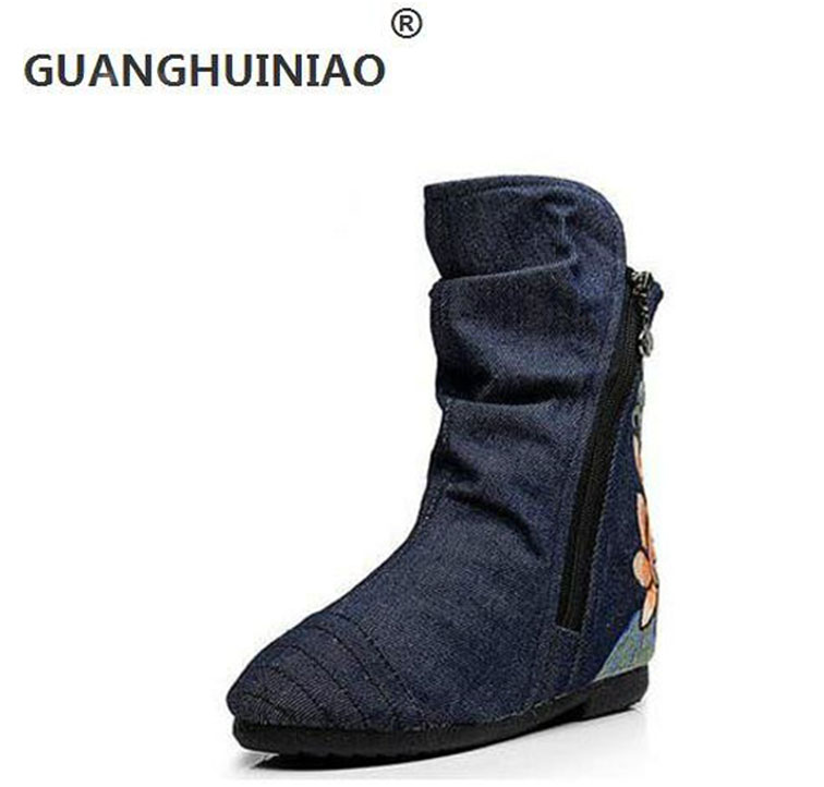 Popular Female Cowboy Boots Short-Buy Cheap Female Cowboy Boots ...