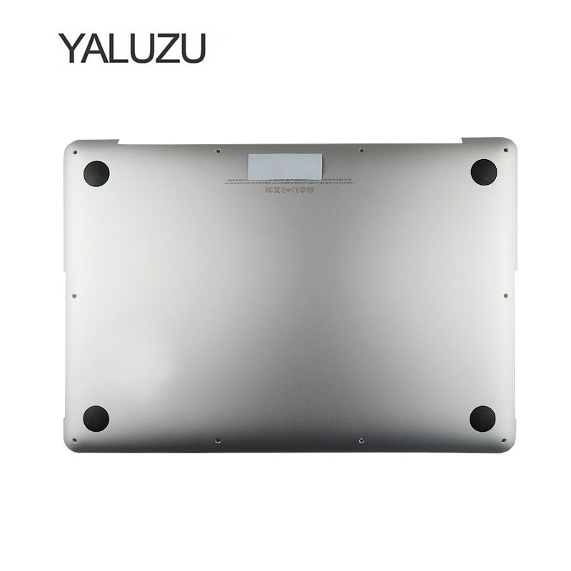 цена на YALUZUA 1425 laptop Bottom case Cover For Apple for Macbook Pro Retina 13'' A1425 Lower Cover 2012 Year MD212 MD213