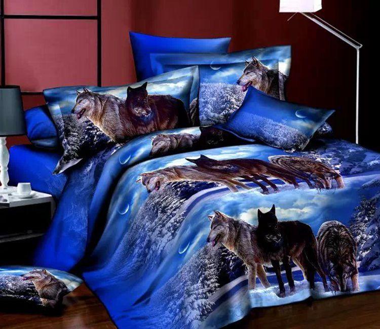 Kids Bed Linen Duvet Covers