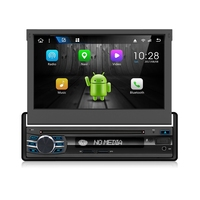 KLYDE 7 1 Din Universal with DVD Android 8.1 8 core Android 7.1 RAM 2GB Touch screen Car Radio