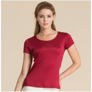 Summer T Shirt Short Sleeve Tee Basic Female Top T Shirt