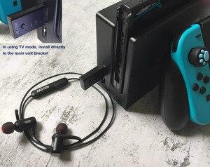 Image 5 - Reiyin usb bluetooth 5.0オーディオトランスミッタアダプタpc aptx低レイテンシサウンドカード