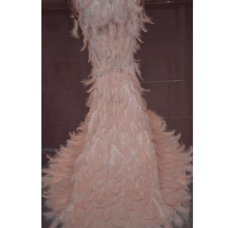 Prom Dresses Birthday Pink 9