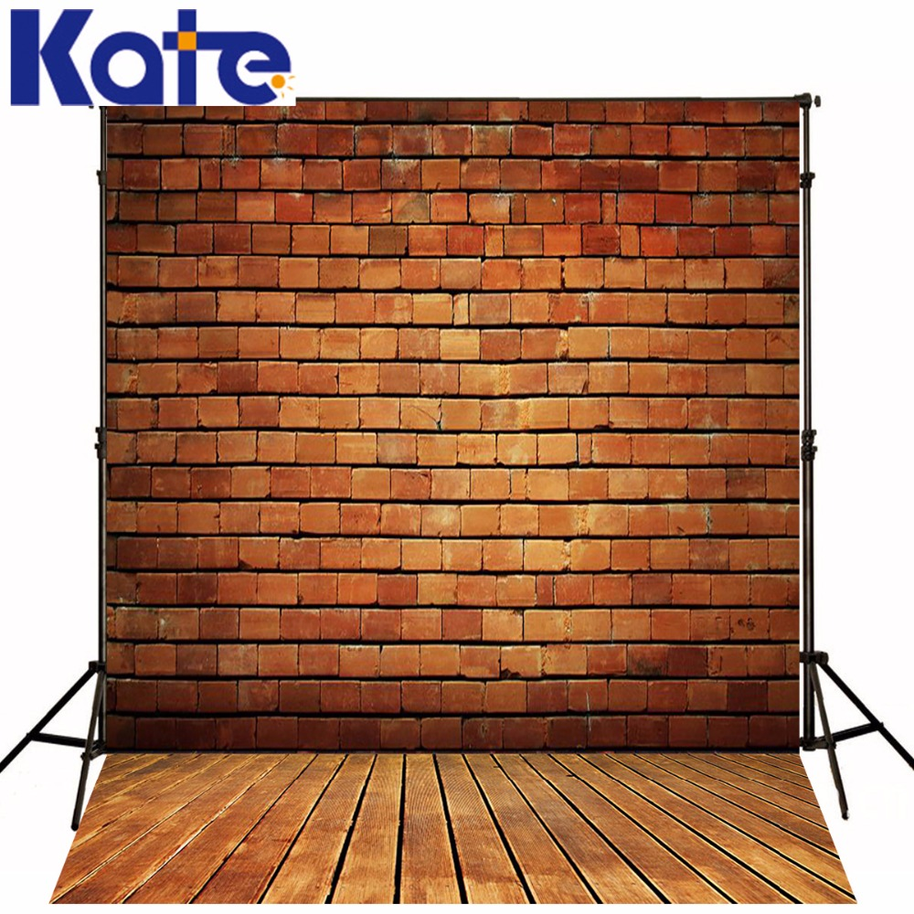 Photography Backdrops Red Brick Wall Neatly Arranged Wood Brick Wall Backgrounds For Photo Studio Ntzc-134 300cm 200cm 7ft 10ft classic wood photography background woodvintage photo propsbackdrop photo ntzc 033
