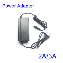 DC 12V 2A/3A Monitor Power Supply Surveillance Camera Waterproof Power Adapter For Ip Camera /AHD Camera/CCTV Camera