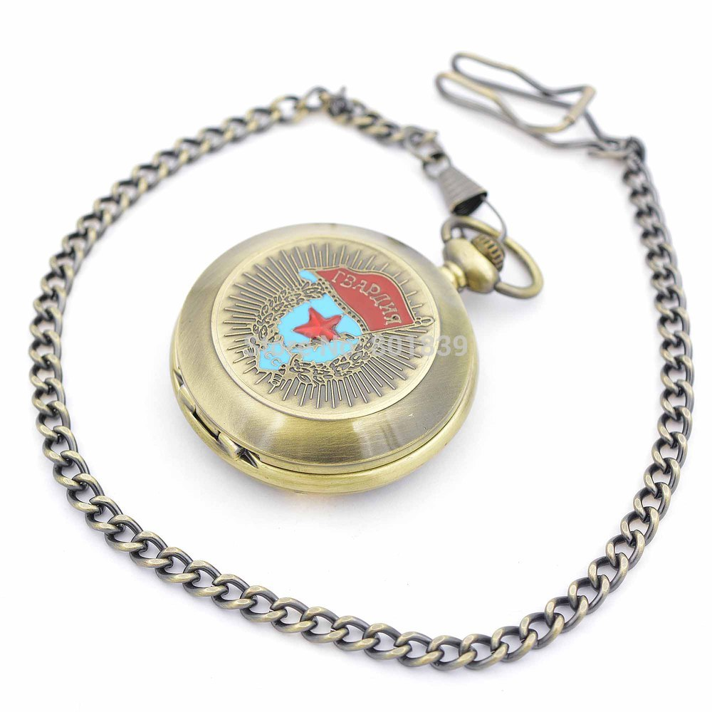 engraved pocket watch promotion shop for promotional engraved 10pcs h251 flag banner case men s skeleton engraved hand winding up mechanical pocket watch w chain new nice gift watch for men