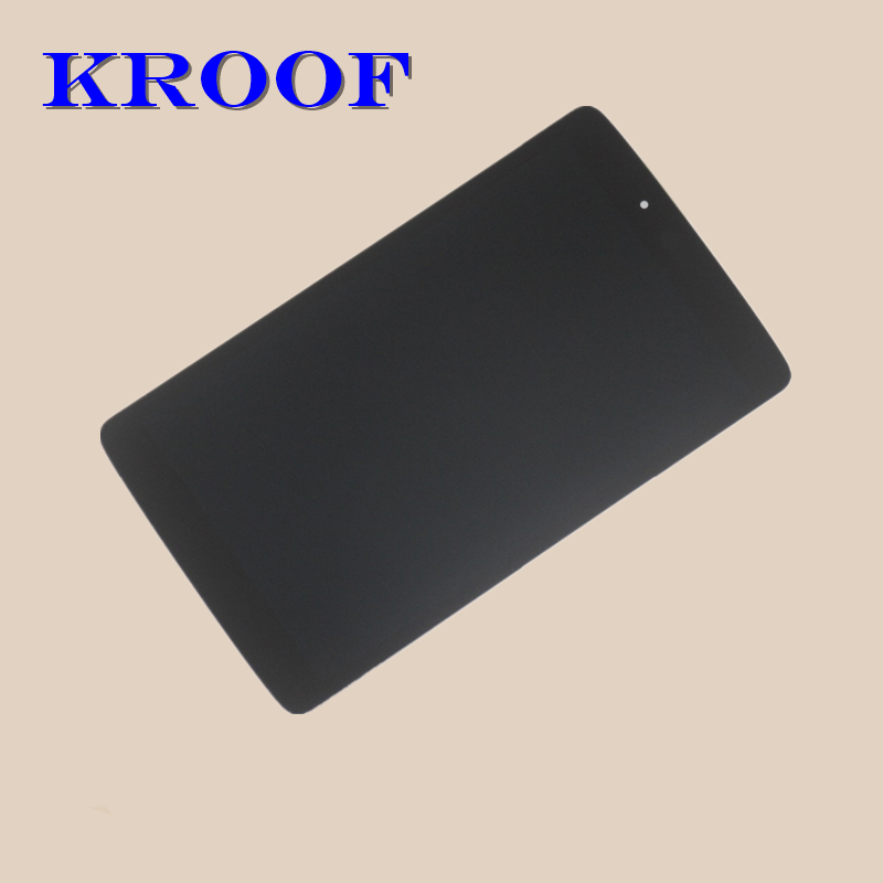 V480 V490 LCD For LG G Pad 8.0 LG V480 V490 LCD Display Monitor Touch Panel Screen Digitizer Glass Assembly display for lg gm730