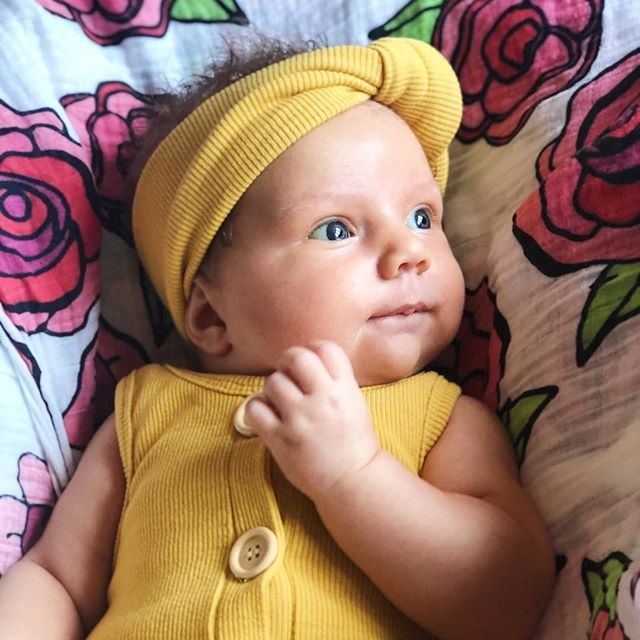 HTB1DSQTO7zoK1RjSZFlq6yi4VXaz 2019 Summer Solid Rompers Newborn Infant Baby Girl Boy Outfit Cotton Romper Jumpsuit Bebe Kids Ropa Sleevless Casual Clothes Set