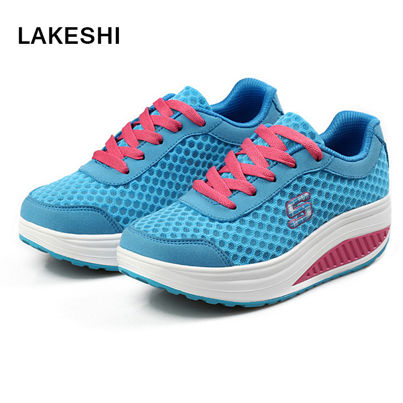 Women Casual Shoes 2107 New Summer Woman Comfortable Breathable Shoes Women Shoes 2107 new 100