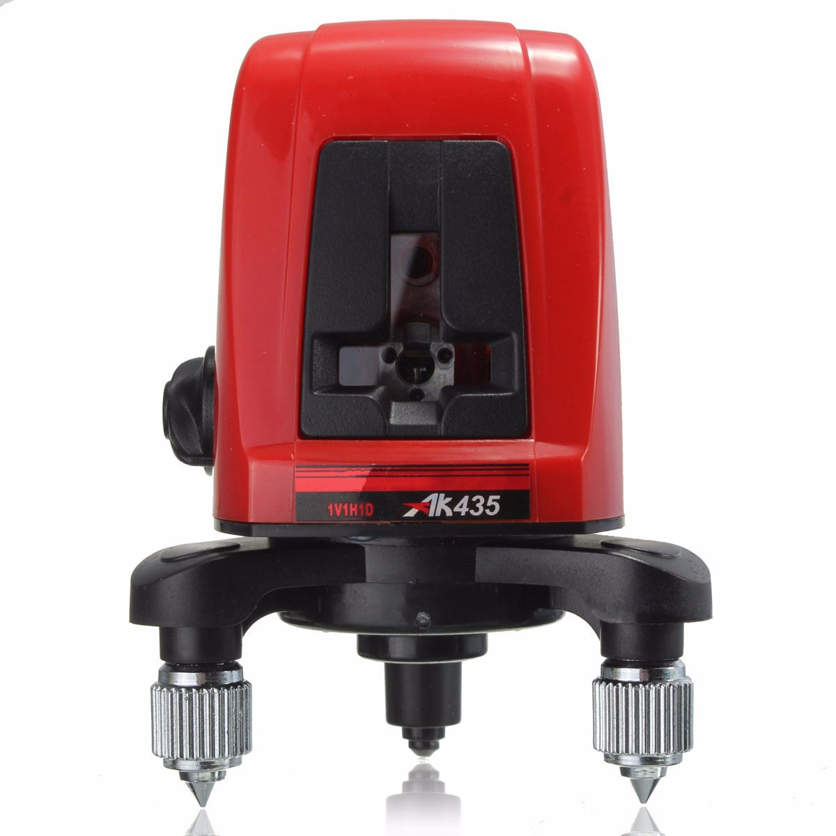 все цены на 360degree Self Leveling Cross Laser line spirit Level Red 2 Line 1 Point swivel head Tools Automatic Leveling Laser Level