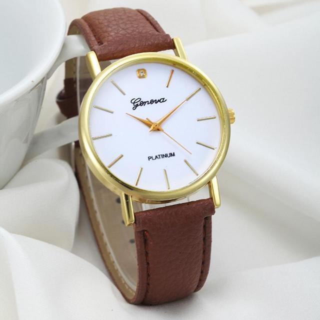 Zegarek damski trend