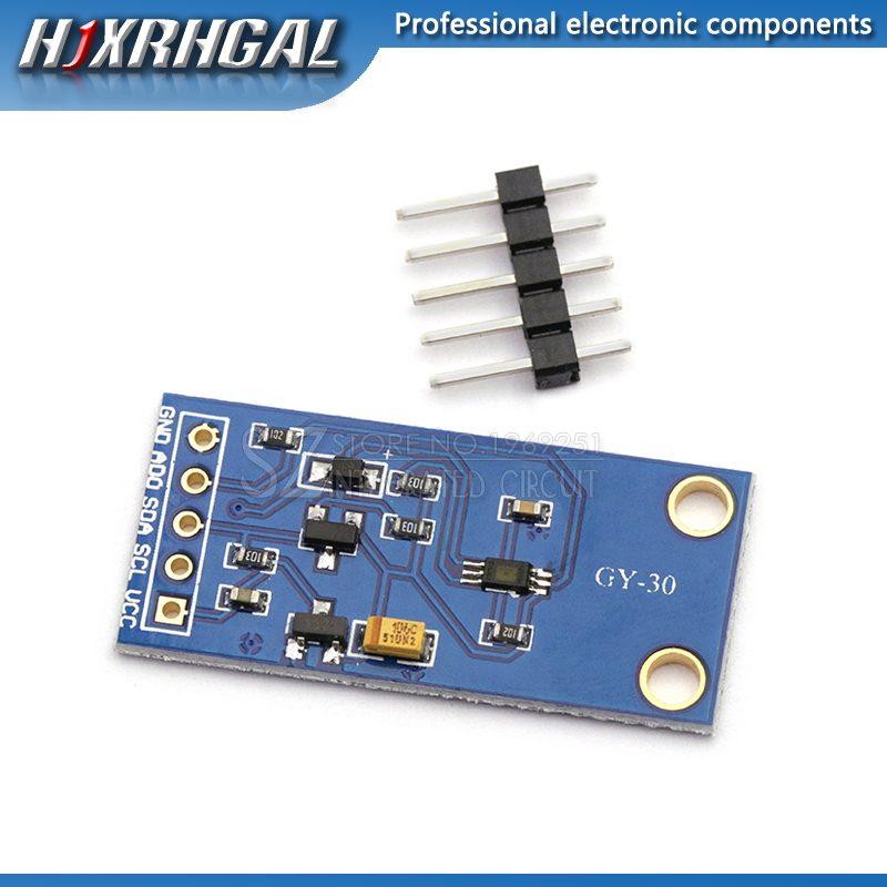1Pc LDR photoresistor photoresistor light detection sensor module arduino MW