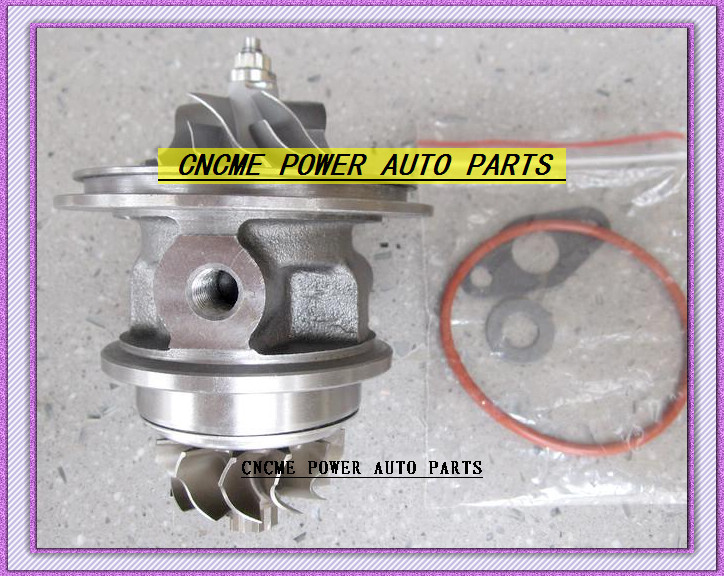 TURBO Cartridge CHRA Core TF035 49135-03310 49135 03310 4913503310 MD202579 For Mitsubishi Pajero shogun intercooled 4M40 2.8L цены