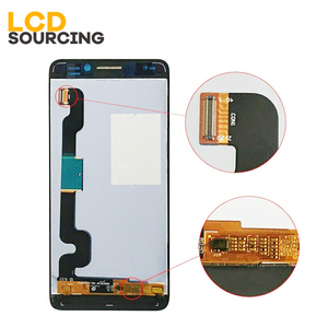 "Image 4 - 5.5"" For Letv LeEco Le Pro 3 LCD X651 X650 Display Touch Screen For Le Pro 3 LCD Display X720 Replace Digitizer Assembly X727"