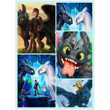 Wall Sticker How Train Your Dragon Ucuza Satın Alın Wall Sticker How
