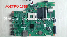 For Dell Vostro 1550 Motherboard 10316-1 DV15 HR 48,4IP16.011 DP/N 0h00rx Tested 100% 60