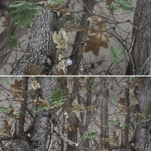 1.5M Width Hunting Bionic Camouflage Fabric Camo Cloth for Outdoor Hide Cover Blind Handcraft DIY