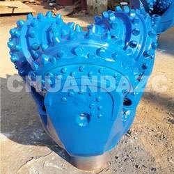 17 1/2 дюйма 444.5 мм Oil Rig сверло Производитель, что доверие клиентов/сталь зуб бит/трехшарошечное цена немного