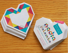 500pcs/lot Custom shape Business Cards Die cut shape,  paper business cards printing, 500pcs a lot wholesale with free design