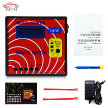 2021 newest Digital Counter Remote Master Frequency Display Machine,Remote Copier,Regenerate RF Copy Auto Tool