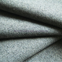 Luxurious Exquisite Fiber Woolen Fabric Coat Fabric Windproof Fabric 150cm