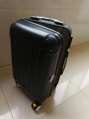 Suitcase girl trolley case caster suitcase male hard box password boarding luggage 20 inch luggage business suitcase universal wheel luggage 20 24 26 inch landing case male and female suitcase password luggage box