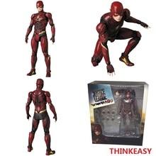 THINKEASY  JUSTICE LEAGUE Movie ARTFX + STATUE 1/10 Scale Pre-Painted Figure Collectible Model Toy 16cm недорого