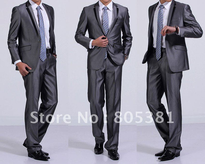 Latest Suit Styles For Men | My Dress Tip