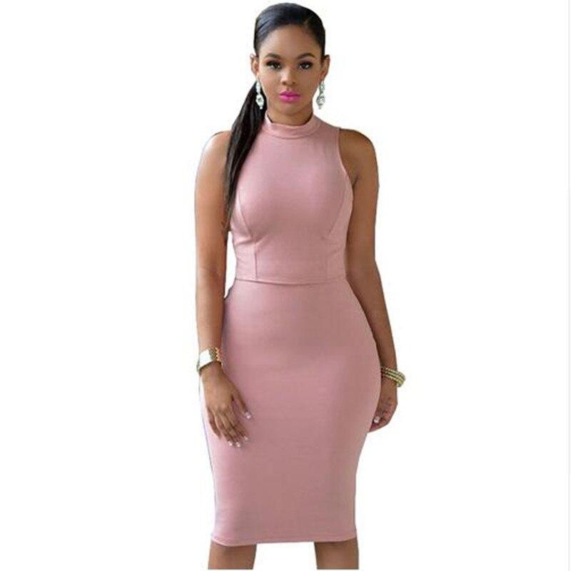 Online Get Cheap Knee Length Bandage Dress -Aliexpress.com ...