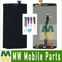 1PC Lot High Quality For OPPO One Plus One 1 LCD Display Touch Screen Digitizer Assembly