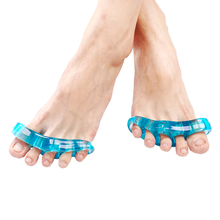 Выправление вальгусной деформации первого пальца стопы ног прибор сепаратор ноги кости Гвоздика ноги разделитель ног