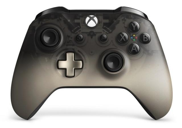 Microsoft WL3-00101. Manette de jeu pour PC Xbox uno Analogico/numérique d-pad menu inalambrico Bluetooth