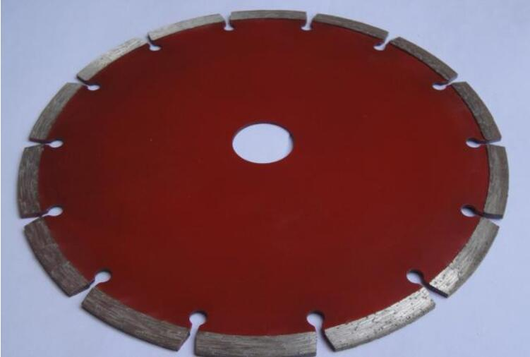 Free shipping 1PC of general utility dry cutting 200*25.4*8mm segmented diamond saw blade for marble/granite/concrete cutting  цены