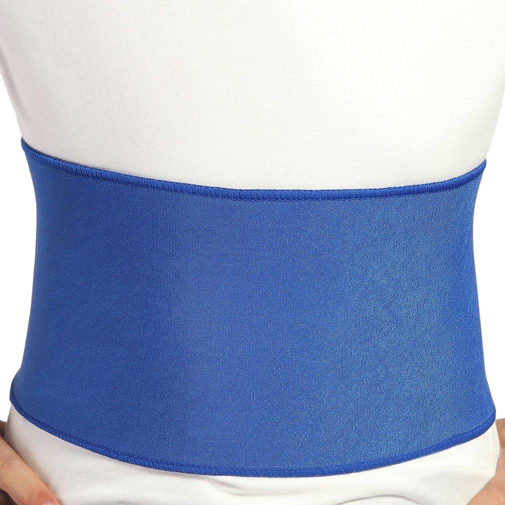 Дышащий взрослых Для мужчин Для женщин Спорт Тренажерный зал талия защиты пояса высокие  ...