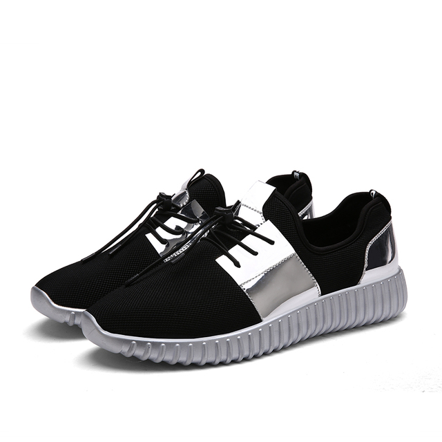 2016 New Summer Breathable Women Casual Shoes Autumn Fashion Trainers Shoes Women's Outdoor Casual Walking Designer Shoes Sale