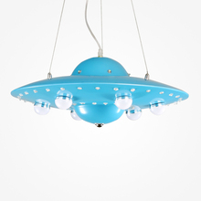 Modern LED Frisbee Pendant Lights Industrial Lamp Living Room Bedroom Hanging Restaurant Lamp Dining Room Reading Light Fixtures стоимость