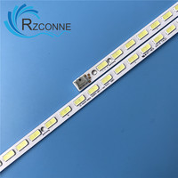 676mm LED Backlight Lamp Strip 68leds For Sony 60 TV LE60A5000 JE600D3LB4N B1824 0MA01 2012SSP60 60E610E