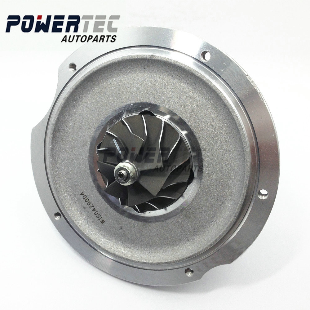 Turbo Cartridge / Turbo CHRA / Turbo Core RHF4 VJ32 VDA10019 VAA10019 Turbocharger For Mazda 6 CiTD / MPV II DI