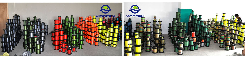 150M 4X BRAVE MODERN FISHING Brand1M 1Color Japan Multifilament PE braided fishing line 8 10 15  25 30 35 40 45 50LB new 15 15