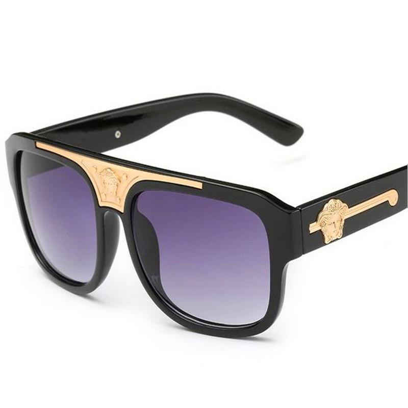 High-Quality Grandmaster big box Sunglassess