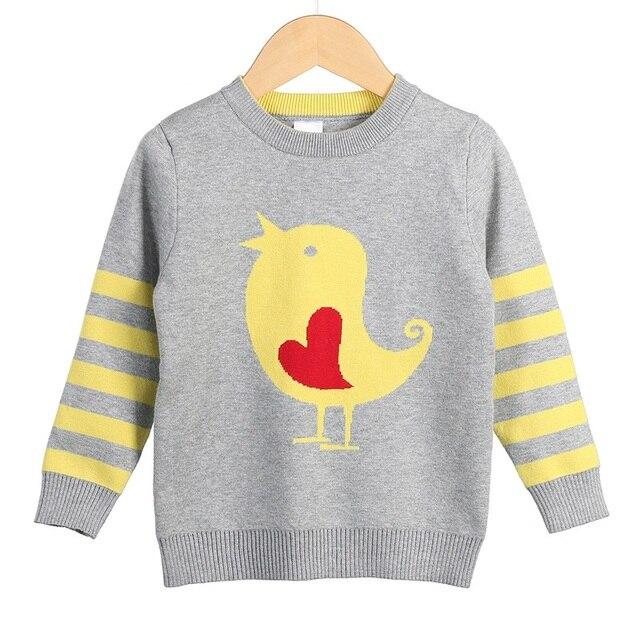 9b53e1f474d5 Aliexpress.com   Buy Y071 Pure Cotton Children Sweaters Shirts Baby ...