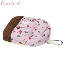 Mochila OCARDIAN 2020 para mujeres, estilo único Vintage, Mini capacidad Floral, para mujeres, niñas, niños, barata, bolsa para monedas, mochila #0718