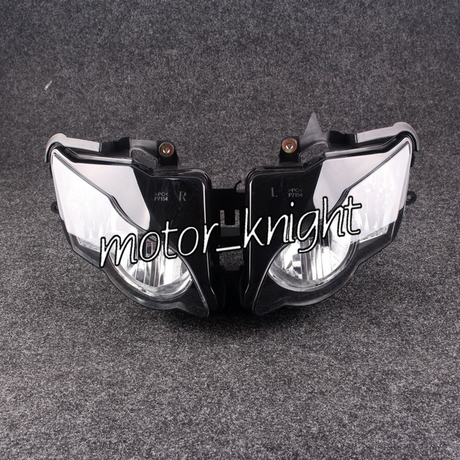 Motorcycle Head Light CBR1000RR Headlight For Honda 2008-2011 CBR 1000 RR 2008 2009 2010 2011
