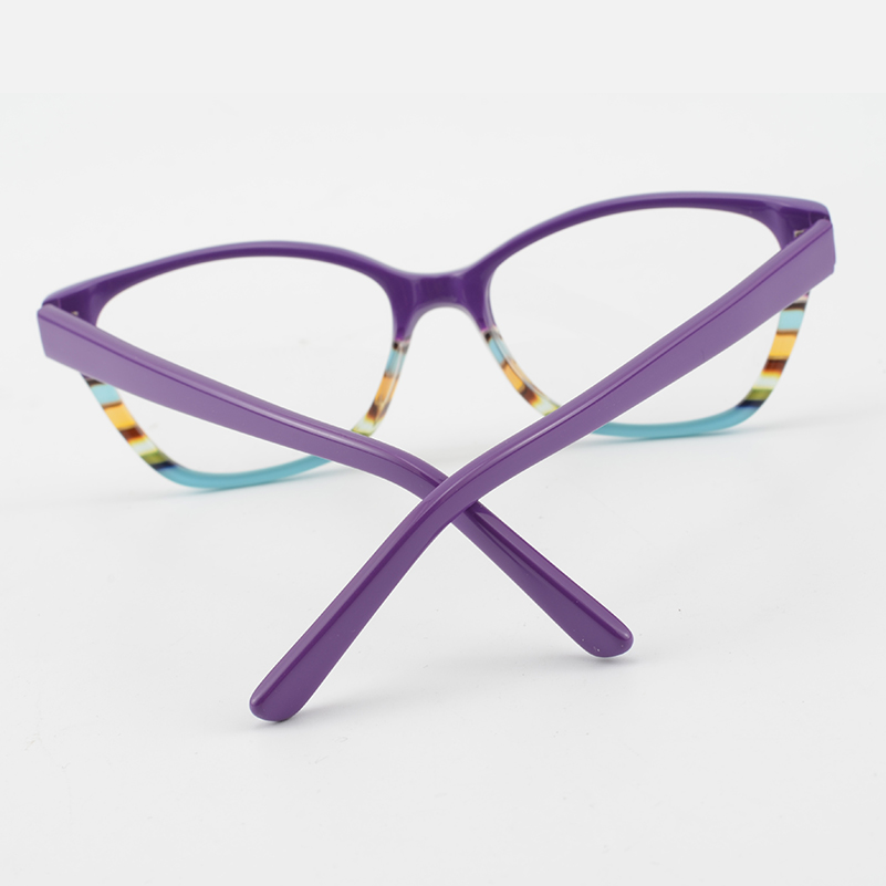 Kirka Glasses Frame Әйелдер Оптикалық Шыны - Киімге арналған аксессуарлар - фото 5