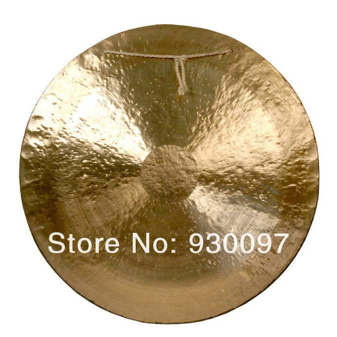 Arborea chinese 22 inch wind gong hot sale. arborea 22 wind gong with free mallet chinese traditional gong