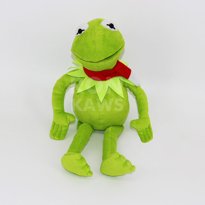 TY The Muppets Kermit The Frog Plush Toy USA Best Christmas gifts 2018