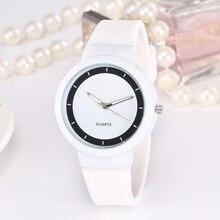 Reloj Mujer New Fashion Sports Brand Quartz Watch Men Casual Silicone Women Watches Zegarki damskie Clock Relogio Feminino цена