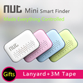 Nut 3 Mini Smart Finder itag Bluetooth Tracker Anti Lost Reminder Wireless Key Finder Pet Locator Luggage Wallet Phone Finder