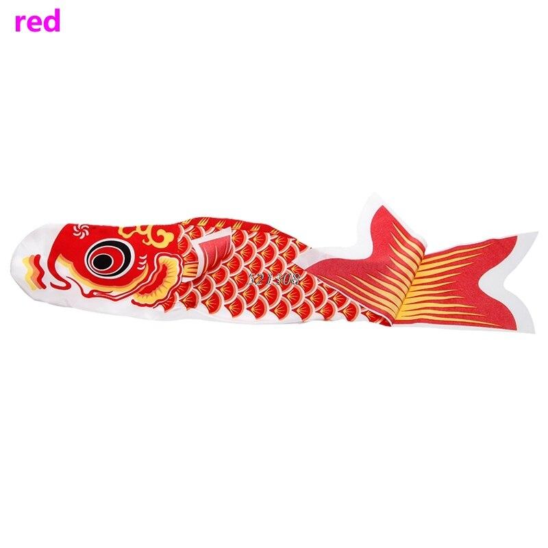 70cm-Japanese-Carp-Windsock-Streamer-Fish-Flag-Kite-Koi-Nobori-Koinobori-MAY1835-5