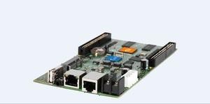 Image 3 - HD C10 المتزامن hub75 اجهة بيانات rgb كامل اللون أدى عرض بطاقة التحكم ، 112 × 1024 بكسل ، lan usb بطاقة التحكم